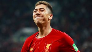 Фирмино на последних секундах затащил «Ливерпуль» в финал клубного чемпионата мира