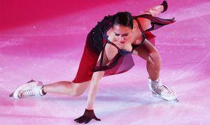 Боброва: «Загитова прекрасна как женщина, у нее красивые ноги и грудь. Но для спорта нужна другая форма»
