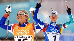 Слюни давно ассоциируются с допингом. На ОИ-2002 они были на лице Бьорндалена и Лазутиной, забанили лишь россиянку