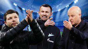 «Зенит», «Краснодар» и «Локомотив» узнали соперников. Итоги жеребьевки группового этапа Лиги чемпионов
