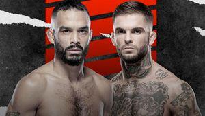 Главные звезды турнира UFC зарубятся в стойке до нокаута. Прогноз на бой Роб Фонт — Коди Гарбрандт