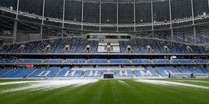 Матч за Суперкубок России — 2019 пройдет на «ВТБ Арене»