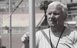Скончался заслуженный тренер России по легкой атлетике Загорулько