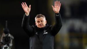 «Манчестер Юнайтед» несмог обыграть «Брюгге» впервом матче 1/16 финала Лиги Европы