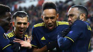 Увидим результативный футбол, а не унылое перекатывание мяча. Прогноз на «Вильярреал» — «Арсенал»
