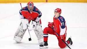 Две русские суперзвезды передумали ехать в Америку? Что нужно делать ЦСКА, чтобы подписать Капризова и Сорокина