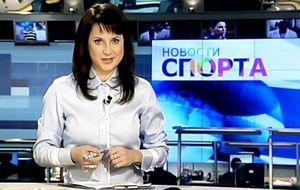 Ирина Слуцкая рассказала о дебютном прямом эфире на Первом канале: «Я очень волновалась и сильно нервничала»