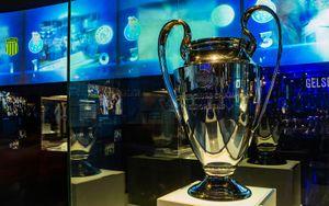 Источник: финал Лиги чемпионов перенесут в Порту
