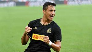 Алексис — официально в «Интере». Чилиец выбрал футбол, а не халявную зарплату в «МЮ»