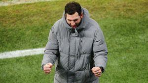 Шварц: «Возвращение в Бундеслигу? Полностью сконцентрирован на «Динамо», очень доволен условиями работы здесь»