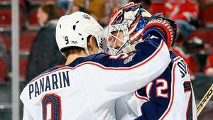 Двух русских звезд НХЛ несколько месяцев обвиняют в жадности. Они забили на деньги и тащат свой клуб