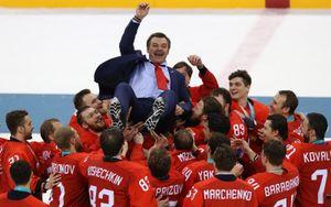 Тютин: «Победа на ОИ отбросила наш хоккей на несколько лет назад. Дала повод для пропаганды, что мы на верном пути»