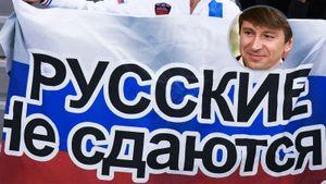 Ягудин— орешении WADA: «Иэту войну мытоже выиграем, потому что мырусские»
