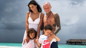 Алана Мамаева объявила о разводе: «Не прошу алименты и разрешаю видеть детей в любое время дня и ночи»