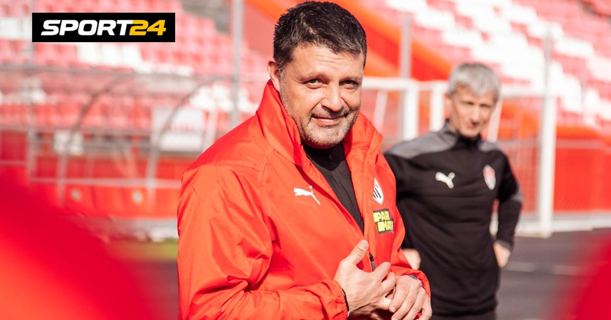 Семак, Тедеско, Карпин, Талалаев и Черевченко претендуют на звание лучшего тренера РПЛ в ноябре