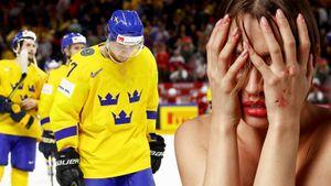 «Меня изнасиловали, а я даже не знала их имен». Громкий секс-скандал с участием звезд сборной Швеции