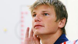 Издание The Sun включило Аршавина в число самых умных футболистов мира