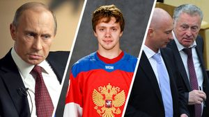 «Путиным недовольна как минимум треть России». Депутат Лебедев оценил громкое заявление Панарина