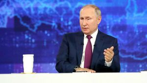 В Кремле не против назначения иностранца на пост главного тренера сборной России
