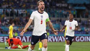 Украина по полной получила в четвертьфинале и вылетела с Евро. Это крупнейшая победа Англии на турнире