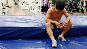 Вице-чемпион ОИВан ГиЧхун обвинен вдомогательствах. Потерпевшей нет даже 18 лет