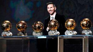 Кто возьмет «Золотой мяч»: Месси— железный фаворит, помешать аргентинцу выиграть может только чудо
