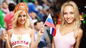 Футбольный агент: «Самые красивые девушки живут вРоссии, асамые уродливые— вИспании»