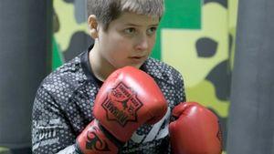 В Чечне объяснили странную победу сына Кадырова в боксерском поединке