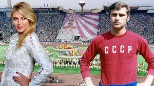 Олимпиада-80, шедевры Бышовца иШараповой. Что еще можно показать россиянам вместо прямых трансляций