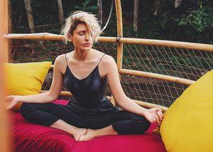 Жена тренера «Зенита» Семака раскрыла секрет своей стройности