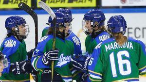 В России начинает умирать хоккей. Первыми закрывают женские клубы, где игроки получают по 20 тысяч рублей