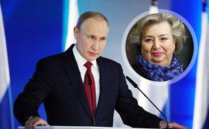 Тарасова: «Сможемли мывыйти изкризиса вспорте? Яверю вПутина»