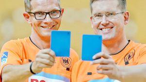 Швеция — Франция: букмекеры предлагают поставить на синюю карточку в полуфинале чемпионата мира по гандболу
