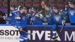 Сборная Финляндии обыграла Германию и вышла в финал ЧМ-2021