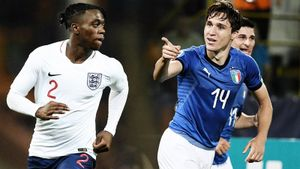 10 игроков Евро U21, которых скоро купят топ-клубы. Занекоторых уже предлагают 50млн евро