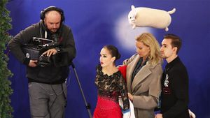 Стали известны дата проведения и состав участников шоу Тутберидзе «Чемпионы на льду»