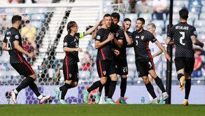 Команде Далича пора перестать валять дурака, а то можно и вылететь из Евро. Прогноз на матч Хорватия— Шотландия