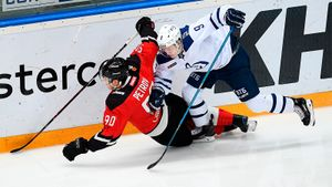 Жесткая месть «Динамо». «Баллоны» Крикунова помогли бело-голубым рассчитаться с«Авангардом»