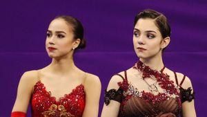 «Это две россиянки! Что же вы делаете?» Хоркина призвала не сталкивать Медведеву и Загитову