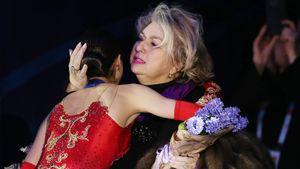 Тарасова уверена, что Загитова несможет возобновить карьеру