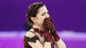 «Медведева вынула душу иизсебя, иизнас». Тарасова рассказала, как расплакалась впрямом эфире