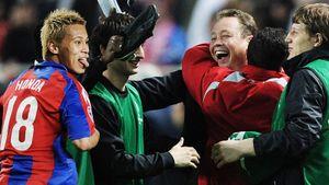 Главное достижение российского футбола в Лиге чемпионов: 11 лет назад ЦСКА вышел в 1/4 финала, грохнув «Севилью»
