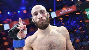 Выступил в ММА в 11 лет, пережил голод и переезды. Сейчас Кутателадзе — боец UFC, готовый драться с другом Хабиба