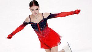 «Могла сняться со Skate America». Трусова о травме ноги, Олимпиаде, вакцинации и грусти из-за тройного акселя