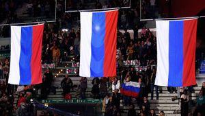 Россия осталась без Олимпиады. Почему русский спорт будет жить идальше