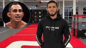 Глава UFC Уайт: «Махачев против Фергюсона? Мне нравится. Будет хороший бой»