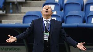 Черчесов: «Скоро отбор на чемпионат мира. Надо делать боеспособную команду»