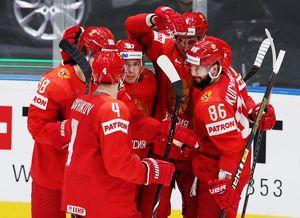 Сборная России поднялась на2-е место врейтинге IIHF, Канада— 1-я