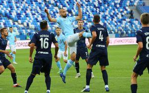 «Нижний Новгород» и Кержаков дебютировали в Премьер-лиге победой над «Сочи»