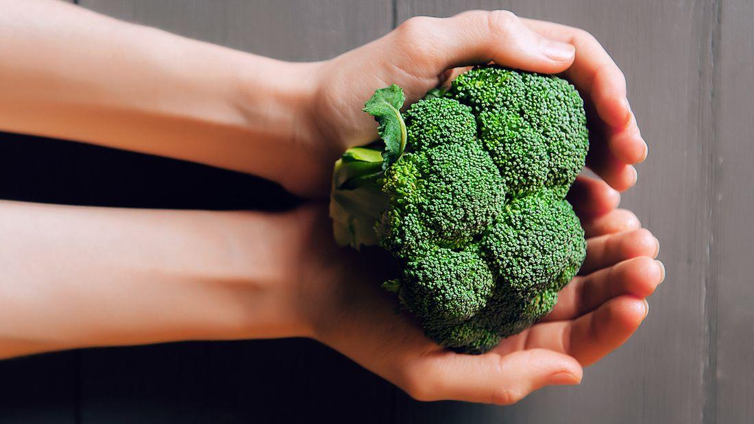 Брокколи улучшает здоровье и помогает худеть. Рассказываем, как приготовить